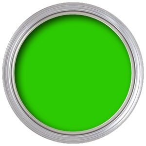 Vison Chroma key color by ROSCO - 4 litros