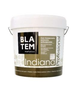 Blatem Indiana mate vinilico INT-EXT CON ANTIMOHO